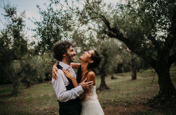 Scherzi agli sposi: 7 idee per donare un pizzico di allegria alle nozze