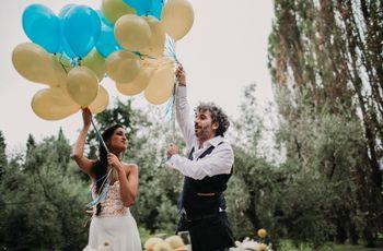6 cose che nessuno vi dirà sull'organizzazione del vostro matrimonio