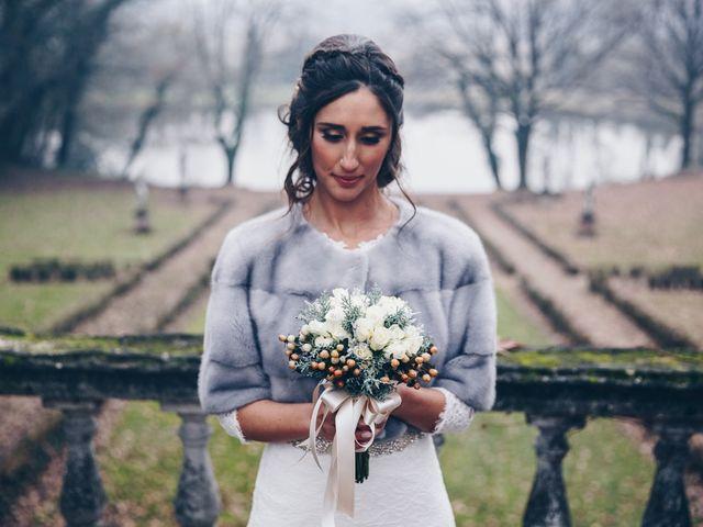 Spose d'inverno: gli accessori da abbinare al vostro abito