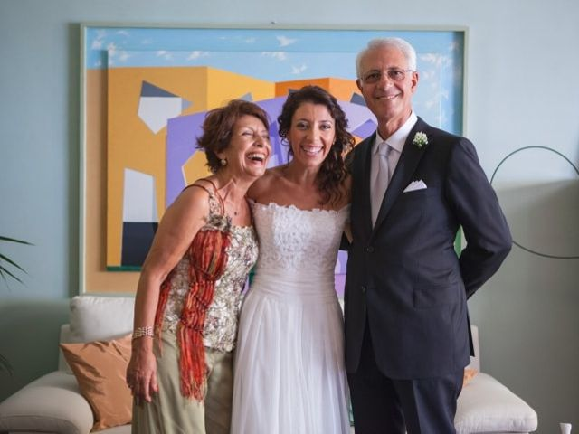 10 modi per ringraziare i vostri genitori al matrimonio