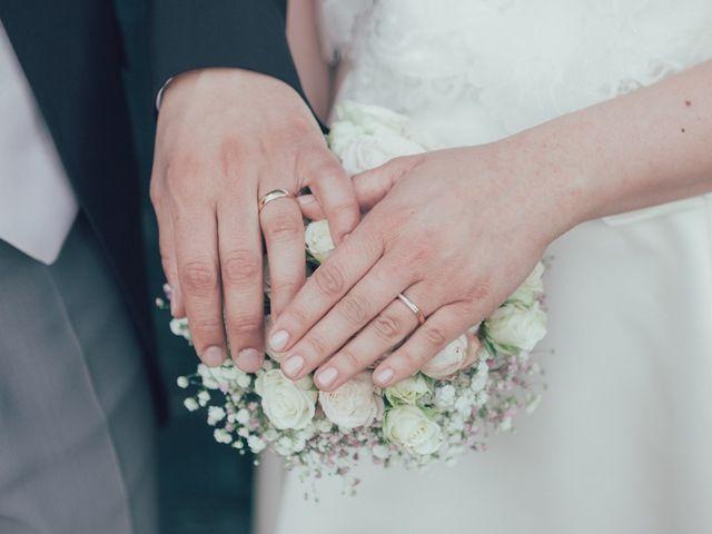 Frasi Matrimonio Evangelico.Il Matrimonio Celebrato Con Rito Evangelico