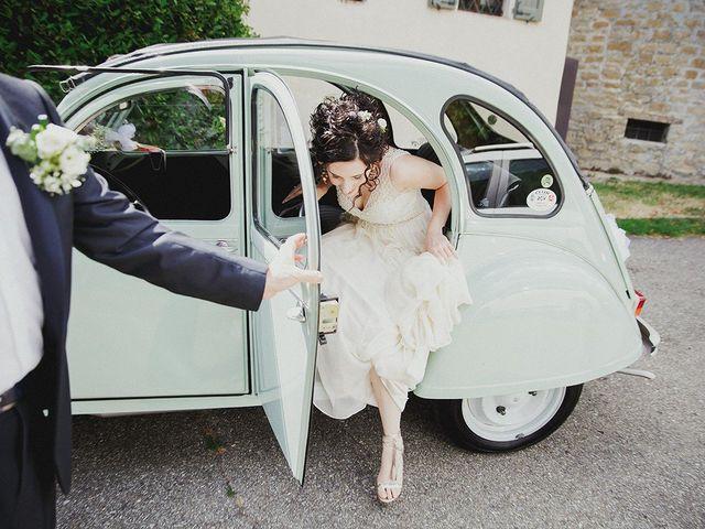 6 proposte per la macchina della sposa