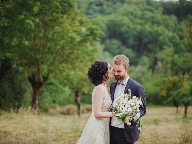 10 cose da fare il giorno prima delle nozze: checklist delle ultime 24 ore
