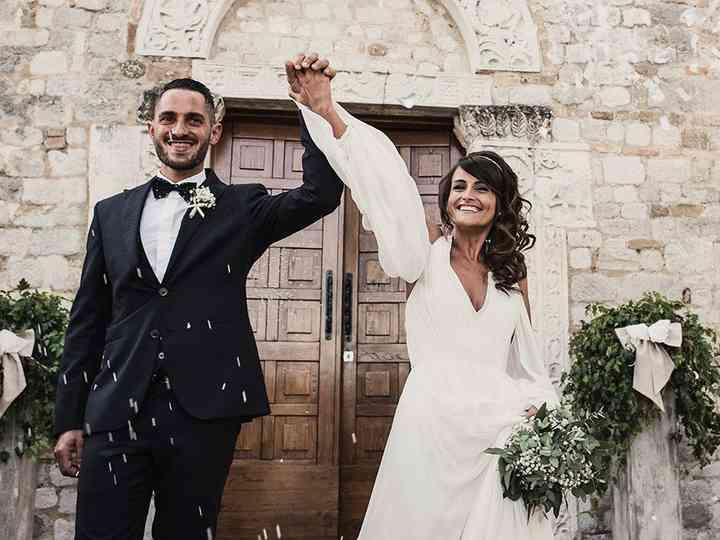 10 cose da rivelare agli inviati sulle vostre nozze