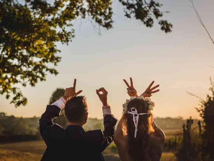 I 5 dubbi più frequenti che assalgono i futuri sposi prima delle nozze
