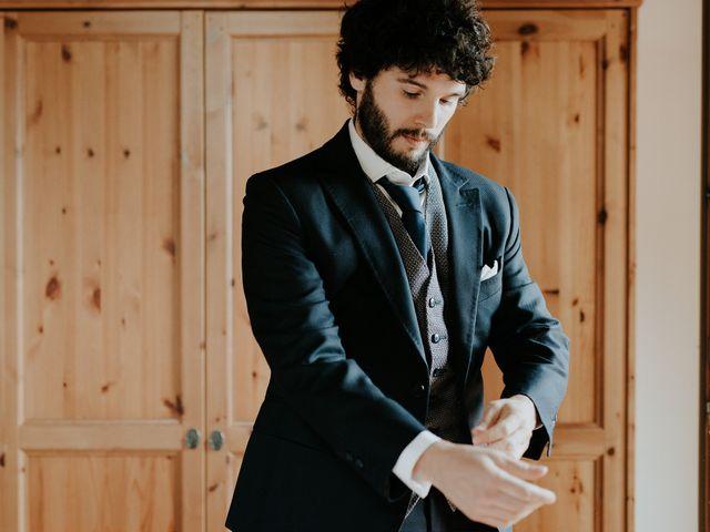 Routine di bellezza per la barba dello sposo