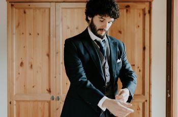 Routine di bellezza per la barba dello sposo: 4 fattori da tenere in considerazione
