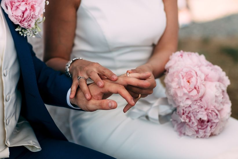 Matrimonio In Italiano : Guida pratica al matrimonio tra straniero e italiano