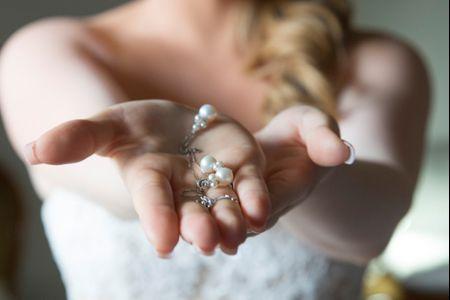 5 gioielli indispensabili per una mise nuziale very chic