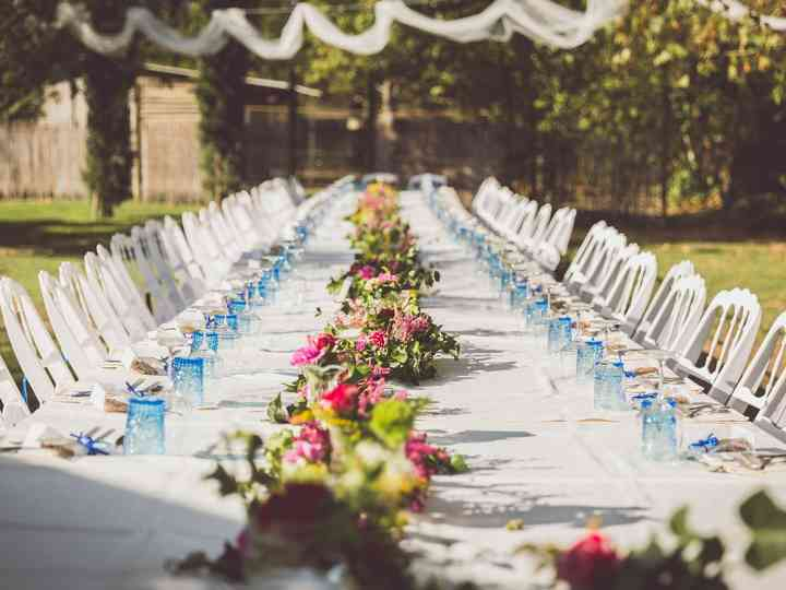Matrimoni 2019: le palette del Pantone Color Institute fanno già tendenza!