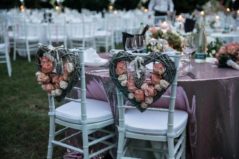 Matrimonio In Epoca Romana : 5 superstizioni legate agli sposi: le conoscete tutte?