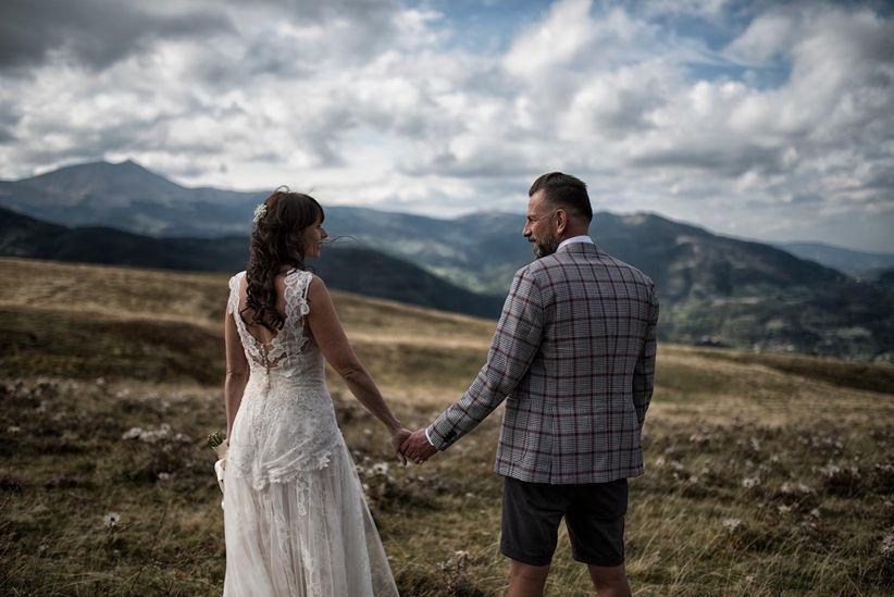 Auguri Matrimonio Non Presenti : Le 5 domande più inopportune da non fare agli sposi