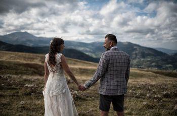 Le 5 domande più inopportune da non fare agli sposi