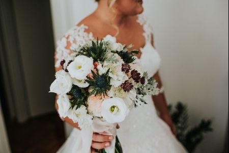 Che fine fa il bouquet dopo le nozze? 4 idee per trasformarlo