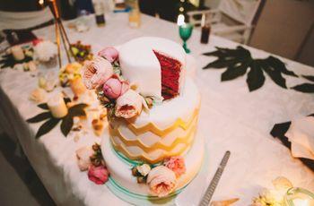 70 wedding cakes per le vostre nozze