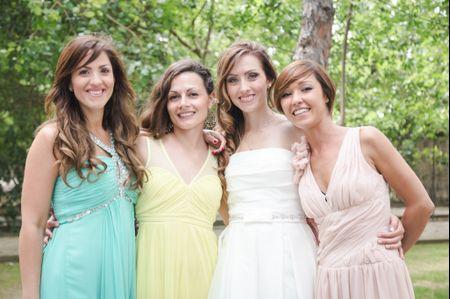 7 consigli per essere una perfetta invitata di nozze