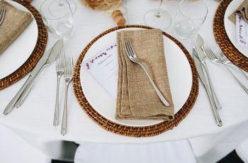 A nozze con gusto: 6 diverse opzioni di banchetto