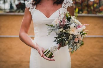 Il linguaggio segreto dei fiori: cosa vi piacerebbe dire con il vostro bouquet?