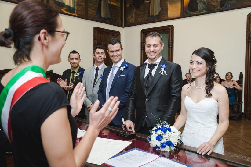 Matrimonio In Italia Con Cittadino Americano : Documenti per il matrimonio tra uno straniero e un italiano