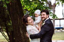 Celebrare nozze e battesimo insieme