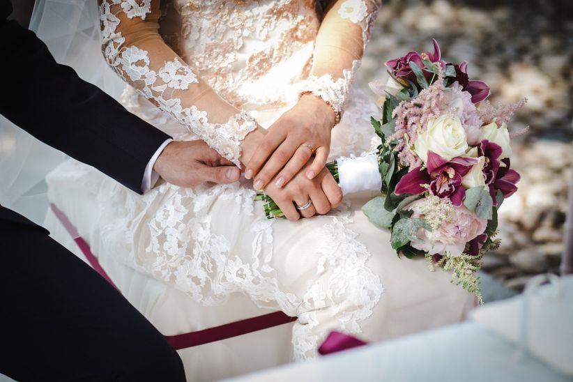 Matrimonio Simbolico In Chiesa : Come celebrare il rito religioso al di fuori della chiesa