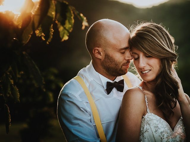 Manca un mese alle nozze: checklist delle cose da fare