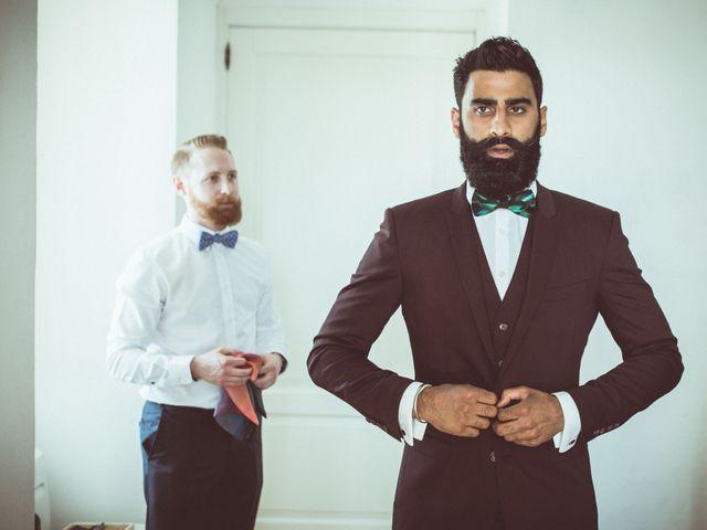 Come vestiranno gli sposi 2016?