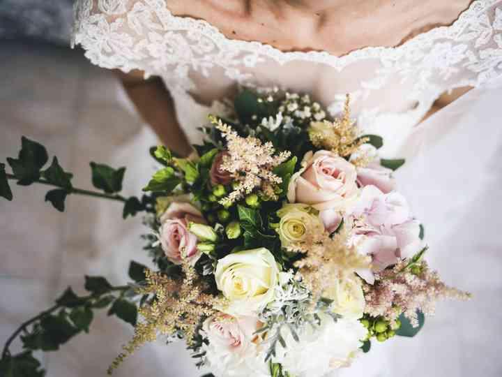 Bouquet Autunnali Sposa.5 Combinazioni Cromatiche Per Comporre I Vostri Bouquet D Autunno