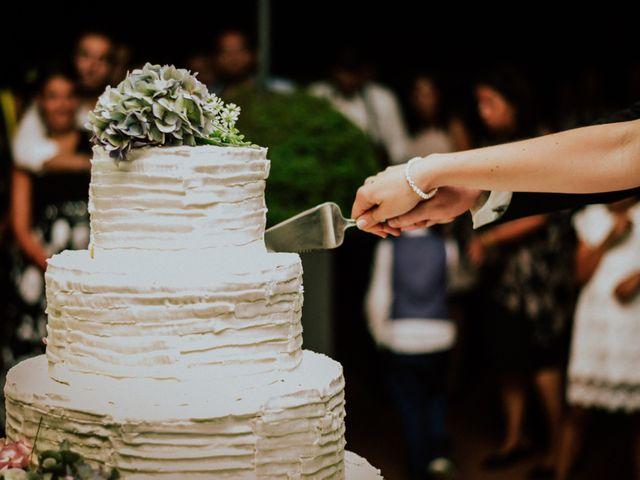 Le 30 torte nuziali estive più belle per le vostre nozze