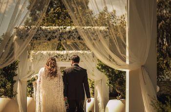 Emozioni e timori degli sposi a 100 giorni dalle nozze