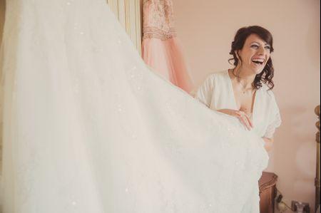 Cambiare look prima del matrimonio: rischi e vantaggi