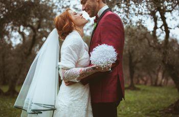 4 trucchi per sopravvivere a un'ondata di matrimoni