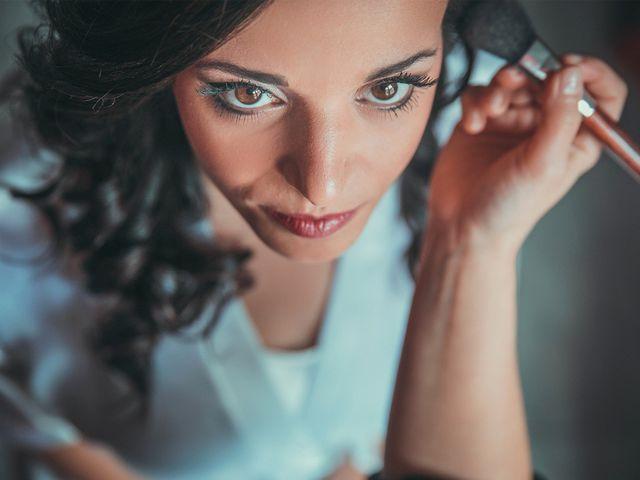 La regola d'oro: scegliete il make-up in base alla vostra personalità!