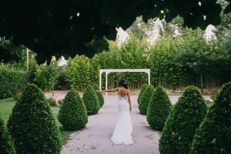 10 motivi che non fanno dormire una sposa