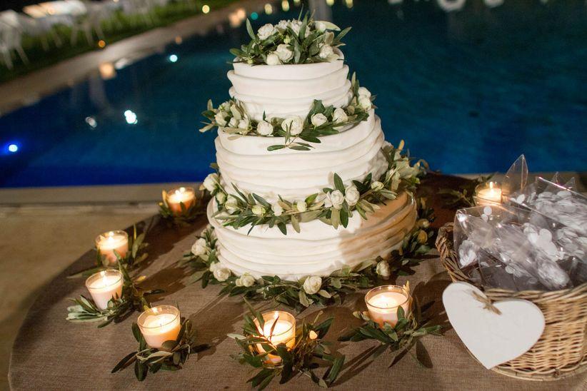 Matrimonio Tema Ulivo : Decorazioni con l ulivo un modo originale per decorare le