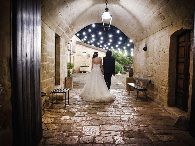 6 idee per terminare in bellezza la serata del matrimonio