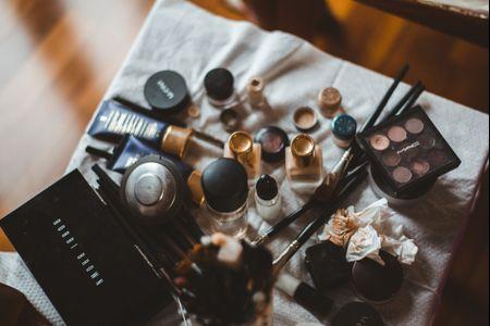Make-up per lo sposo: possibilità o tabù?