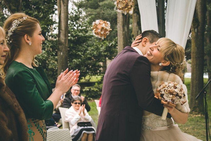 Le 5 idee più belle per sorprendere gli sposi il giorno delle nozze 4bca1d1ea9d