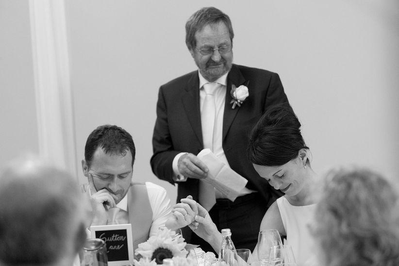 a831640eafc3 Estella Lanti Photo   Film. Per rendere ancora più unica la cerimonia ...