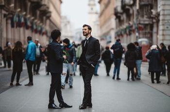 Dimmi che sposo sei e ti dirò l'abito che ti rappresenta