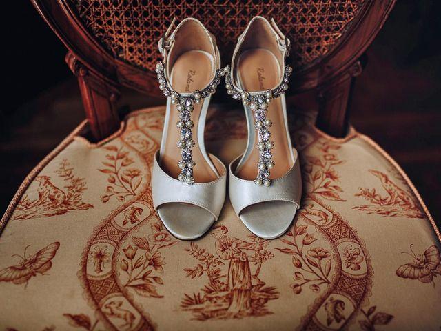 50 scarpe da sposa per il 2019: stile classico o all'avanguardia?