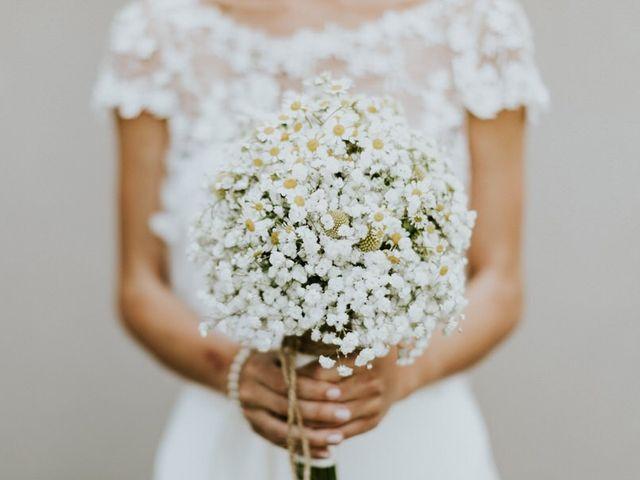 40 bouquet da sposa bianchi per un tocco glamour e raffinato