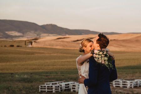 Matrimonio d'estate: consigli utili per difendersi dal caldo