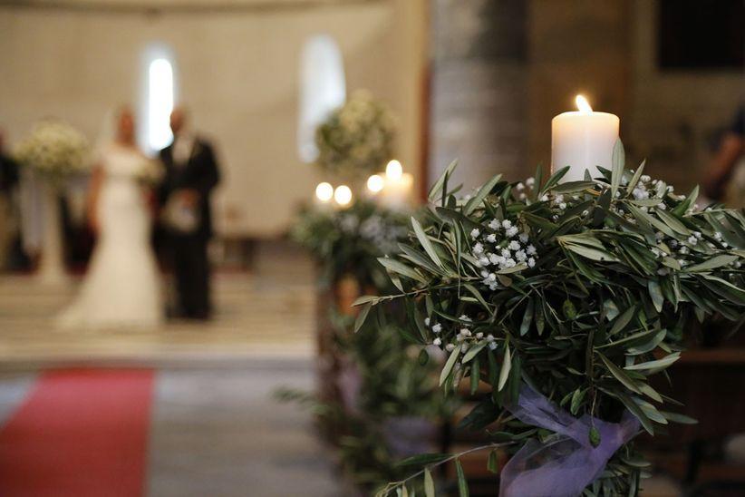 Segnaposto Matrimonio Tema Ulivo : Decorazioni con l ulivo un modo originale per decorare le