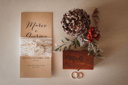 Sei tu il mio typo! Quale font scegliere per le partecipazioni di nozze?