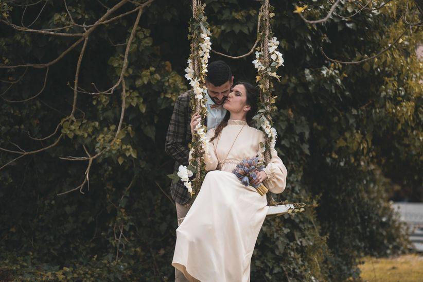 10 idee per realizzare il matrimonio più romantico di sempre 1ab9fb54faa