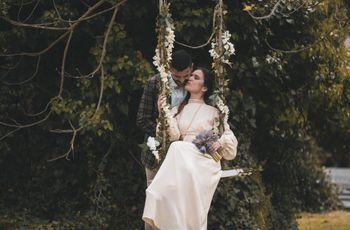 10 idee per realizzare il matrimonio più romantico di sempre