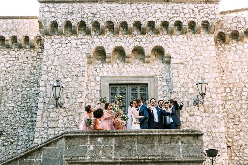 Matrimonio Tema Once Upon A Time : Once upon a time un favoloso matrimonio tema disney