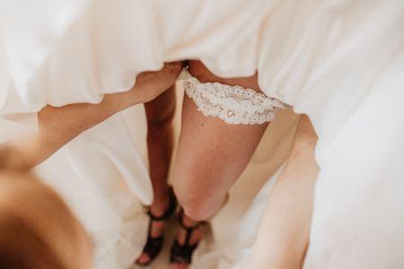 Intime confidenze: come si sceglie la biancheria di nozze?