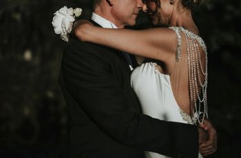Le 15 frasi più belle per i 25 anni di matrimonio: rivivete ogni momento!